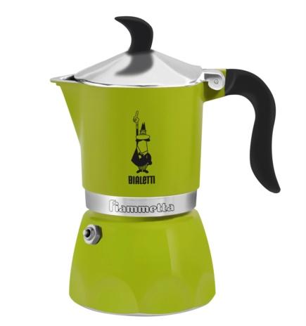 CAFF. FIAMMETTA LIME  06x1tz
