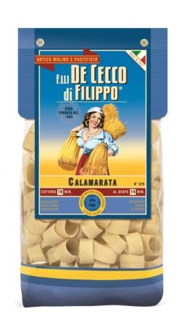 CALAMARATA GOURMET 12x0,500