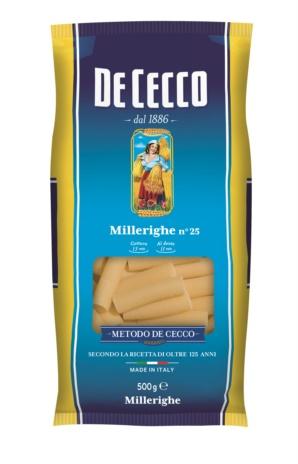 MILLERIGHE DE CECCO 24x0,500