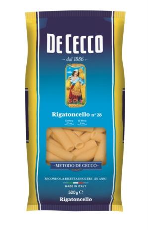 RIGATONCELLO DE CECCO 24x0,500