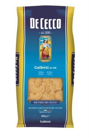 GALLETTI DE CECCO 24x0,500