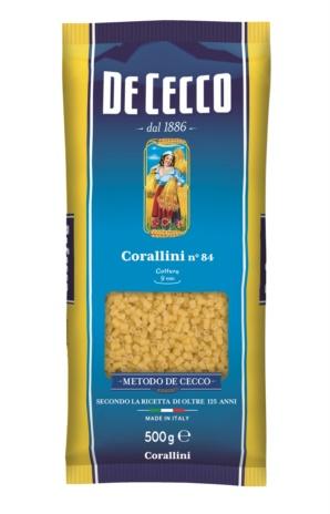CORALLINI  DEC N.84 24x0,500