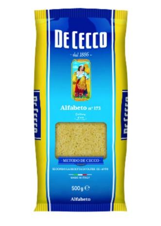 ALFABETO DE CECCO 24x0,500