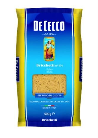 BRICCHETTI DE CECCO 24x0,500