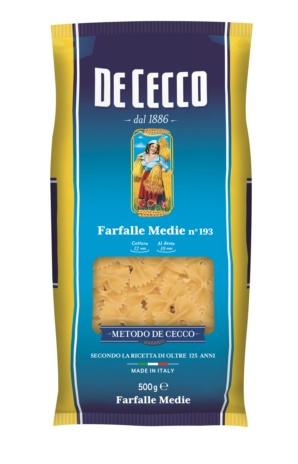 FARFALLE MEDIE N.193 24x0,500