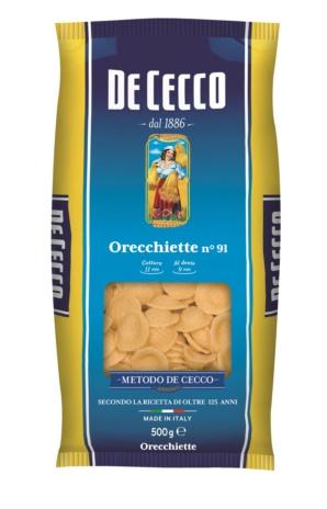 ORECCHIETTE DE CECCO 24x0,500