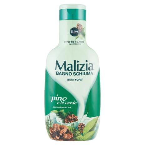 MALIZIA BAGNO SCHIUMA PINO & LICHENI ML.1000