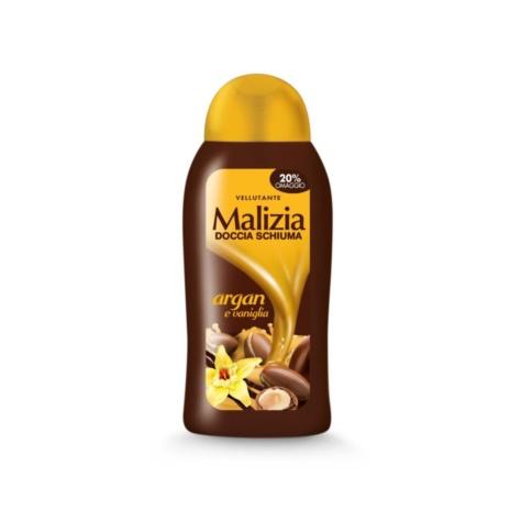 MALIZIA DOCCIA SCHIUMA OLIO ARGAN ML.300