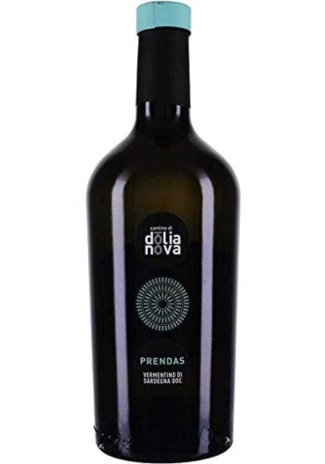 VERMENTINO PRENDAS DOC 06x0,750