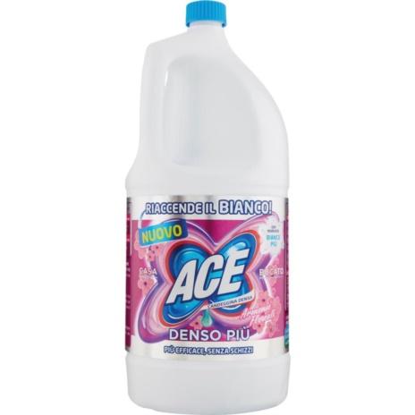 ACE CANDEGGINA DETTERGENTE  2,5 LT