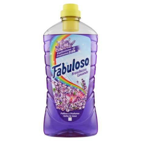 FABULOSO PAVIMENTI LAVANDA LT.1 X12