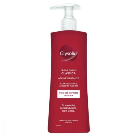 GLYSOLID CREMA CORPO CLASSICA dispancer   ML.250