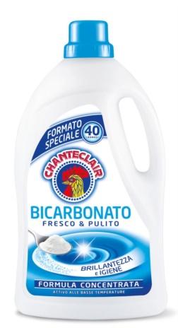Chanteclair LAV.BICARBONATO   LV40   LT. 2,2