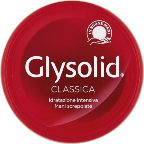 GLYSOLID CREMA MANI CIOTOLA ML.100