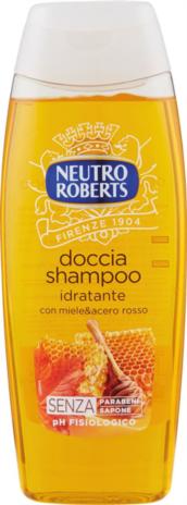 ROBERTS DOCCIA SCHAMPOO  IDRATANTE  ML.250