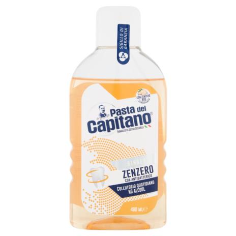 CAPITANO COLLUTORIO ZENZERO     ML400