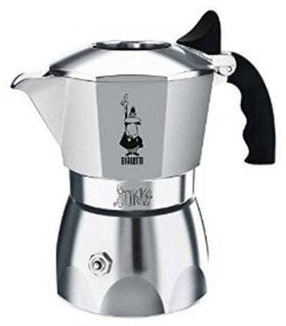 CAFF.BRIKKA  BIALETTI 06x2tz