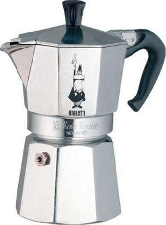 CAFF.MOKA EXPRESS 06x6tz