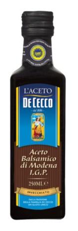 ACETO BALS DE CECCO 06x0,250