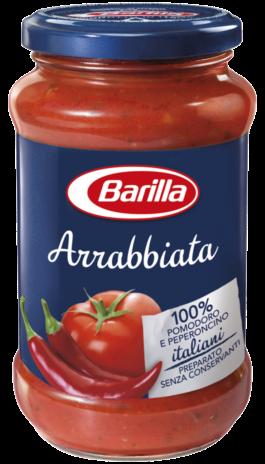 SUGO ARRABBIATA 06x0,400