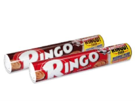 RINGO TUBO CACAO 36x0,165