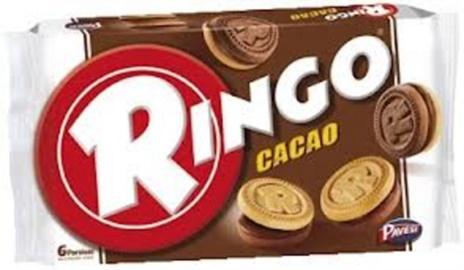 RINGO FAMIGLIA CACAO 12x0,330