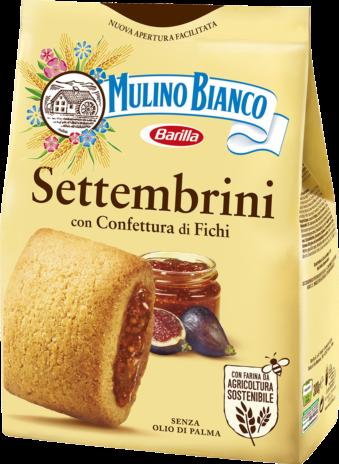 SETTEMBRINI MULINO B.10x0,300