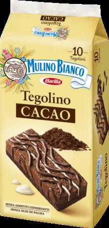 TEGOLINO CACAO 10x0,350