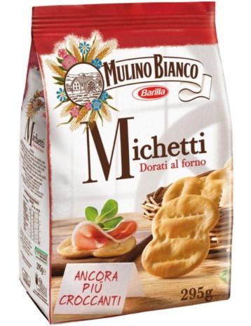 MICHETTI MULINO B. 16x0,295