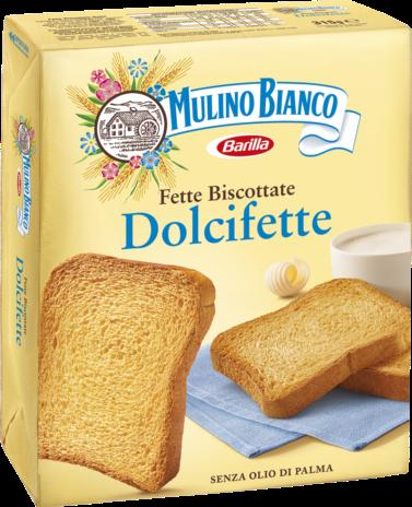 LE DOLCIFETTE M.B. 16x0,315