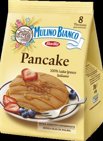 PANCAKE MULINO BIANCO 08x0,280