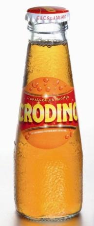 CRODINO 48x0,100