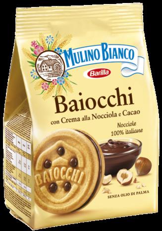 BAIOCCHI MULINO B. 10x0,260