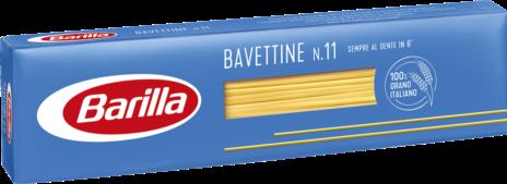 BAVETTINE BAR.N.11 35x0,500