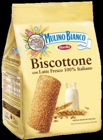 BISCOTTONE MULINO B.12x0,700