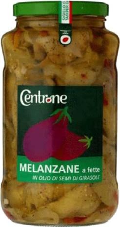 MELANZANE A FETTE     04x3.100