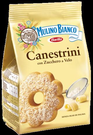 CANESTRINI MULINO B. 10x0,200