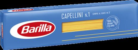 CAPELLINI BARILLA N.1 35x0,500