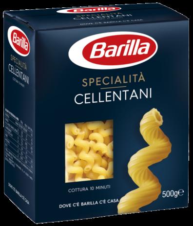 CELLENTANI BARILLA 30x0,500