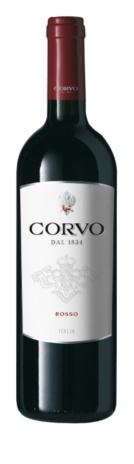 CORVO ROSSO  06x0,750