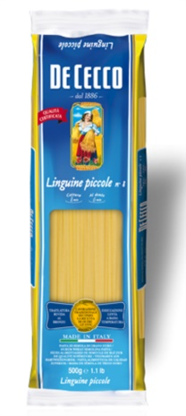 LINGUINE PICCOLE N.8 24x0,500