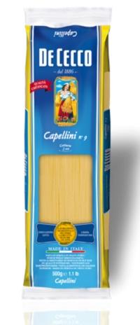 CAPELLINI DE CECCO 24x0,500