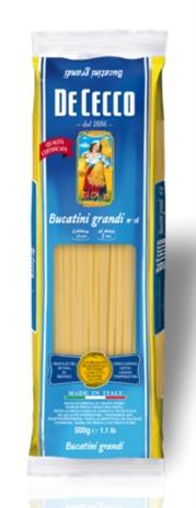 BUCATINI GRANDI N.16 24x0,500