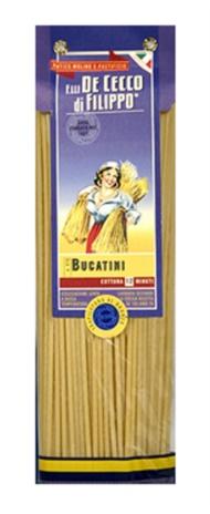 BUCATINI GOURMET 12x0,500