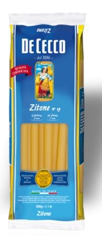 ZITONE DE CECCO N.19 24x0,500