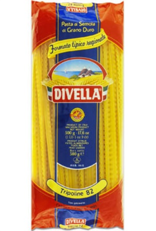 TRIPOLINE DIVELLA 24x0,500