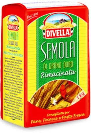 SEMOLA RIMAC.DIVELLA 10x1