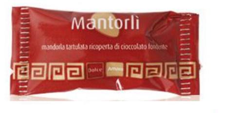 MANTORLI' CIOCC.FOND.2x0,930