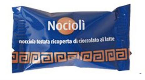 NOCCIOLI' CIOCC.LATTE 2x0,930