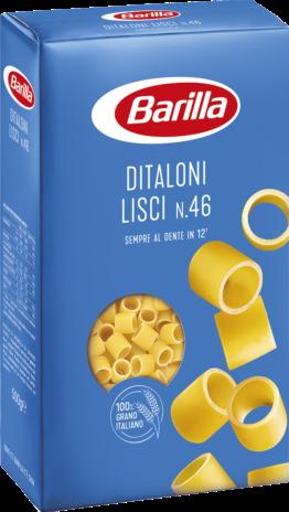 DITALONI LISCI N.46 30x,500